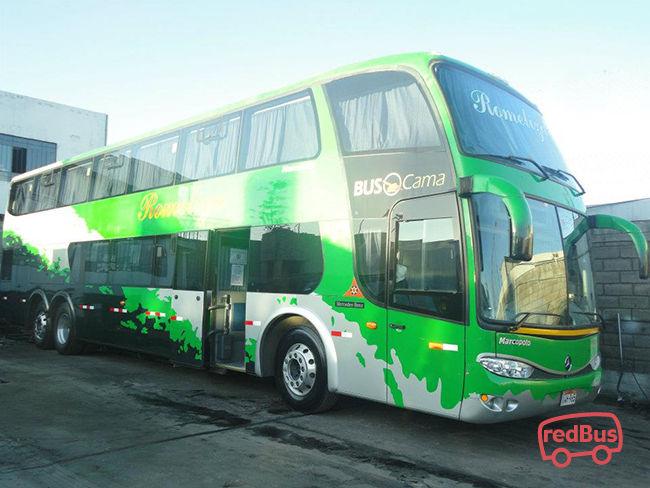 Empresa de Transporte Terrestre Romeliza