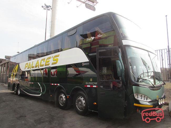Empresa de Transporte Terrestre Royal Palace