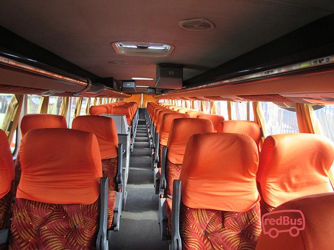 Royal Palace Bus