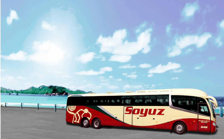 Soyuz Bus