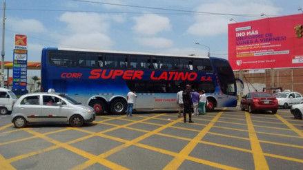 Empresa de Transporte Terrestre Super Latino