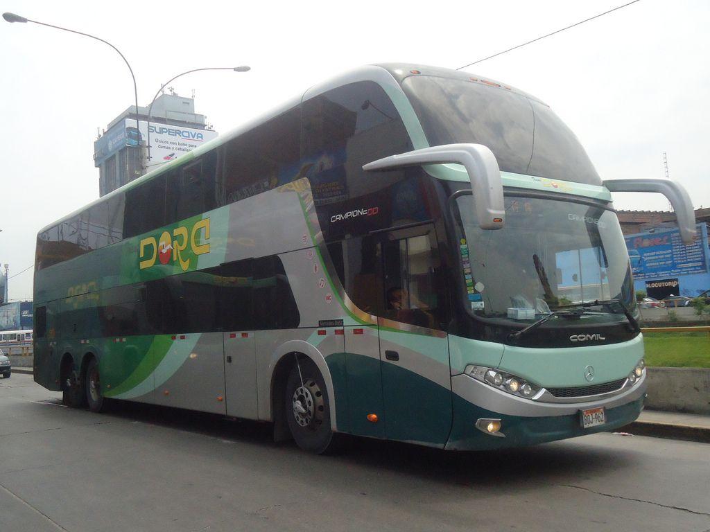 Empresa de Transporte Terrestre Trans Dora