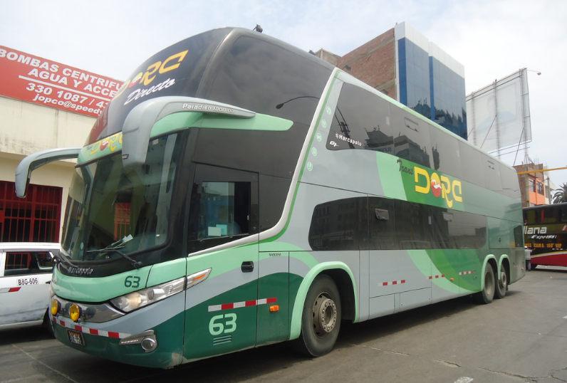 Trans Dora Bus