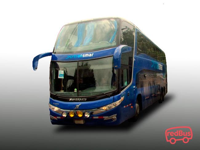 Transmar Bus
