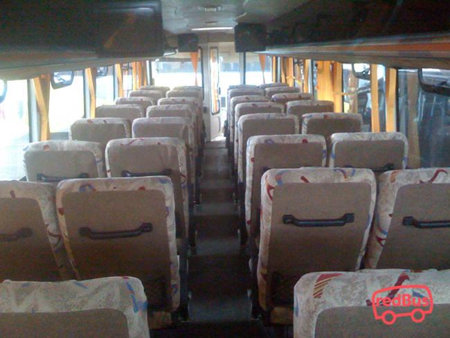 Servicios Transporte Chanchamayo