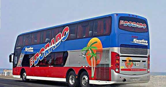 Transportes El Dorado Bus