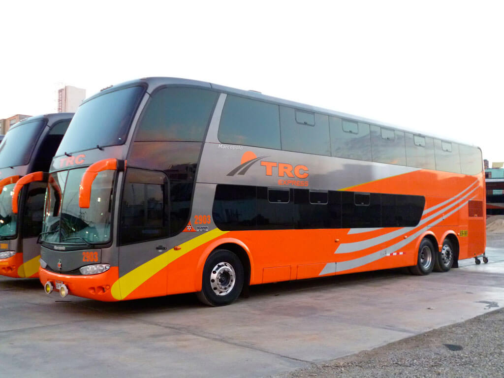TRC Express Main Image