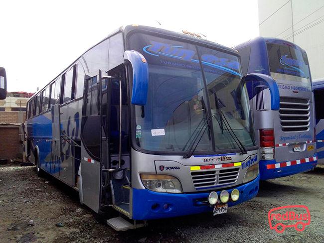 Tunesa Bus