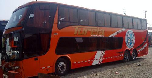 Turela Bus