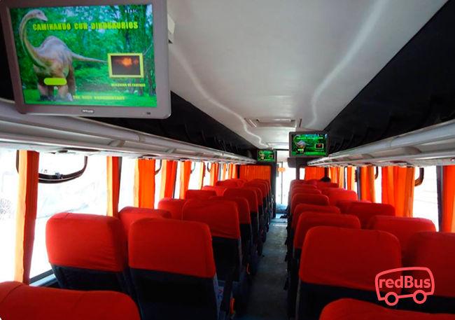Servicios Turismo Armonia