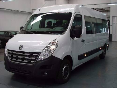 Transporte Turístico el Aventurero Mini Bus