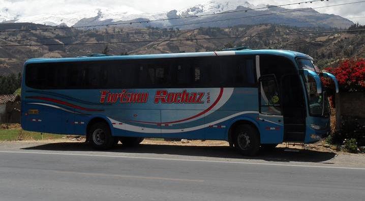 Turismo Rochaz Bus