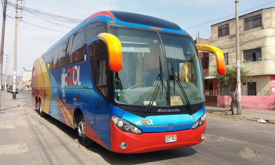 Viagool Bus