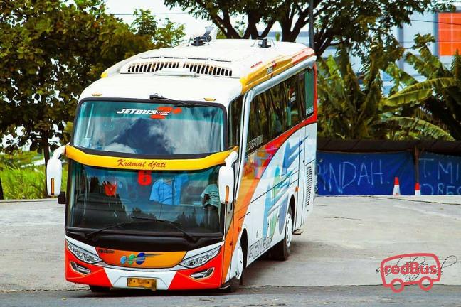 Travel Cepu Tiket Bus Ke Cepu Redbus