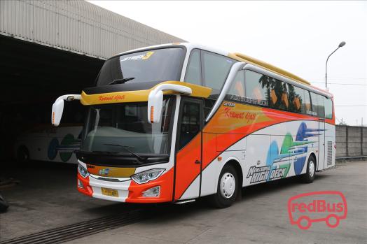 Kramat Djati Jakarta Bis Tiket Hingga 30 Off Pesan Online