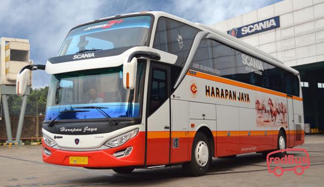Harapan Jaya Prima - Bis Tiket - Hingga 30% Off | Pesan Online