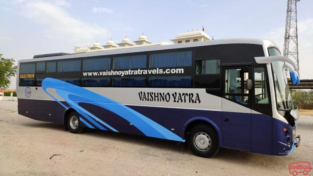 Jammu To Delhi Bus Tickets Booking Save Upto 25 Redbus