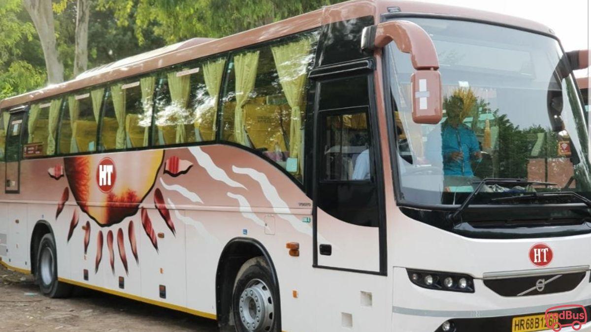 Shimla To Chandigarh Bus Tickets Booking Save Upto 25 Redbus