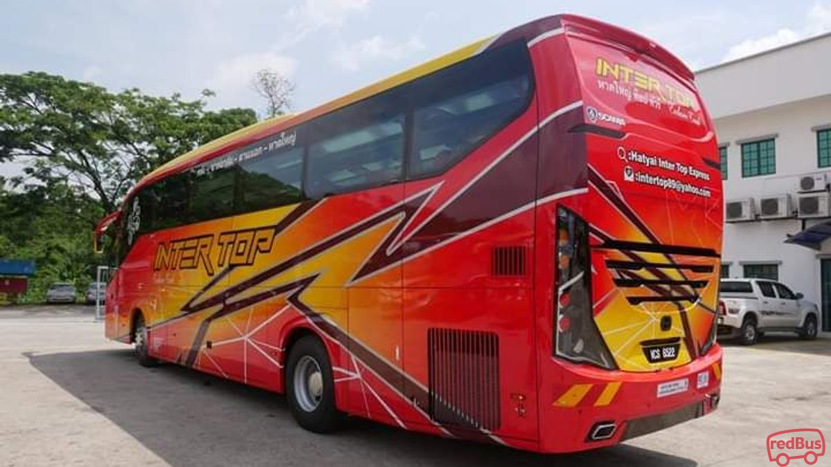 Intertop Express - Book Bus Tickets Online For Upto 20% Off