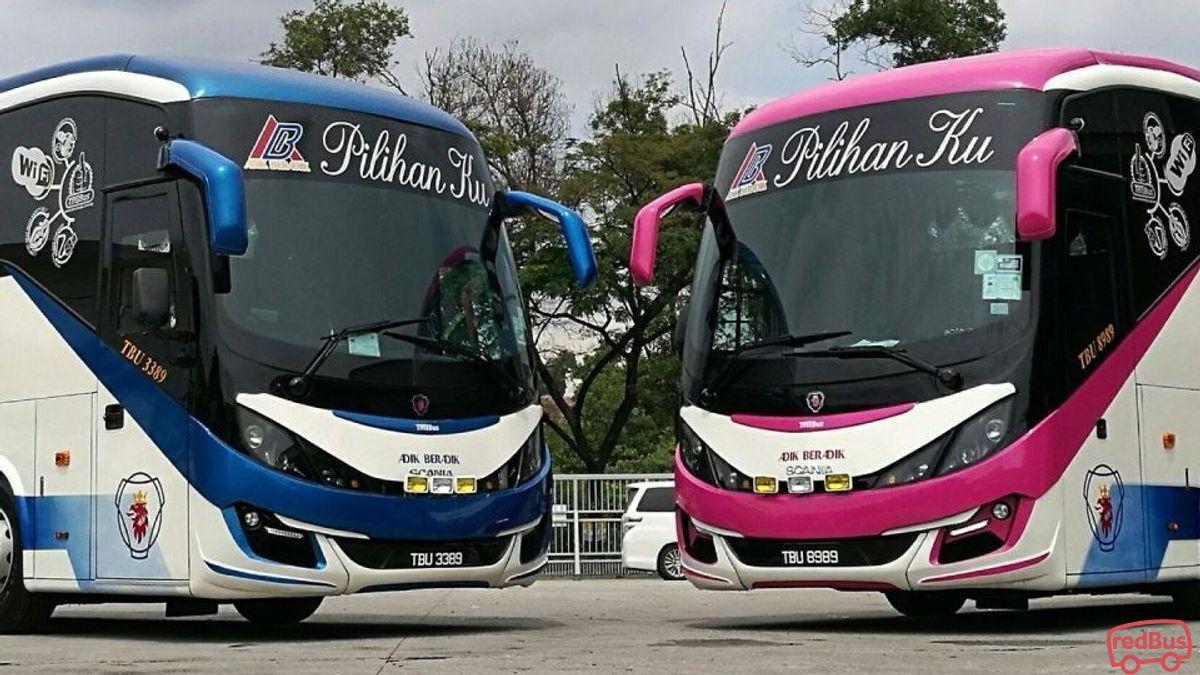 Bus From Terminal Bas Jertih To Pasir Gudang Terminal Bas Jertih To Pasir Gudang Bus Tickets Online On Redbus
