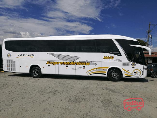 Empresa Arauca Bus