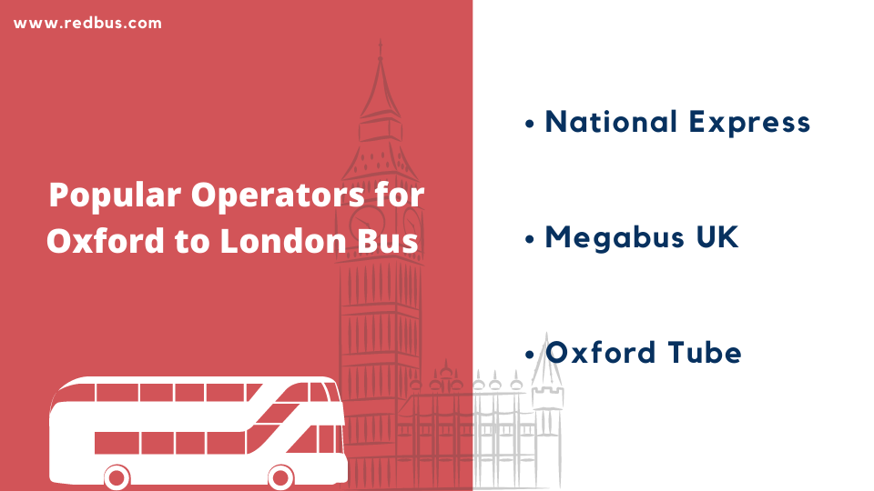 oxford to london bus