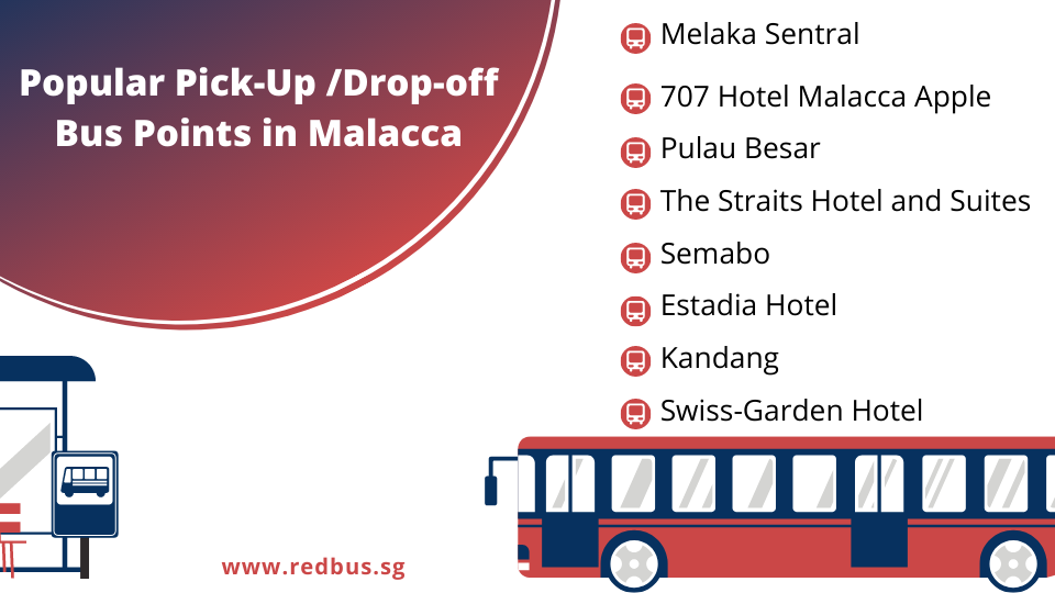 Malacca bus