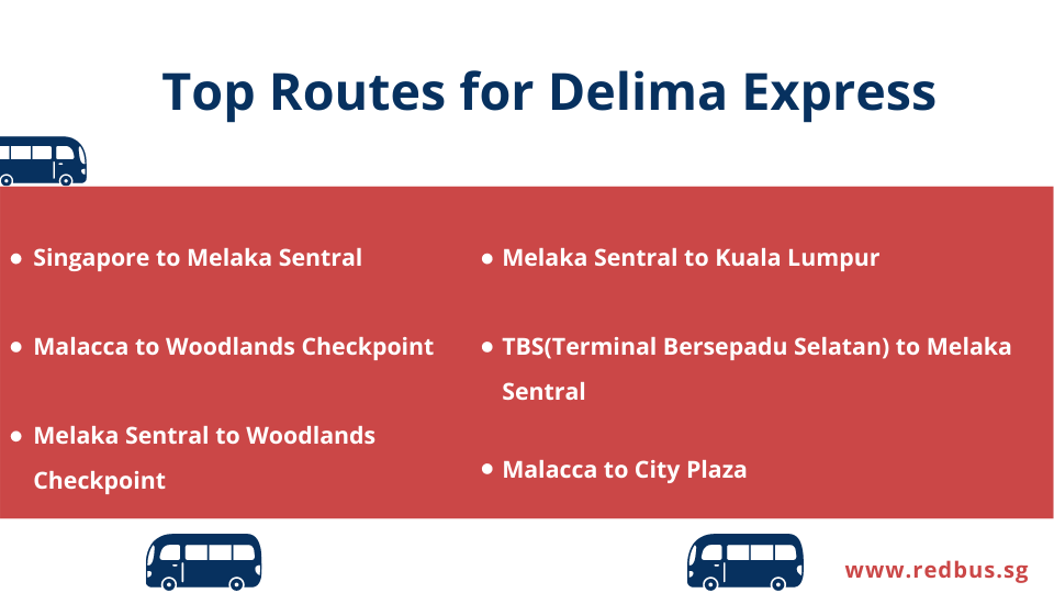 delima express