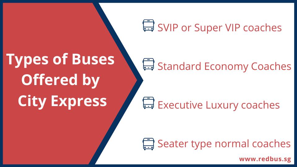 city express bus